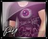 ~PM~ Eye|EscapeTheFate