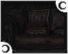 WH Witch's Couch