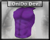 [OD] P&F Muscle Purple
