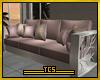 Homey aura sofa