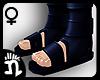 (n)Ninja Sandals 3 Blue