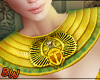 Egyptian Isis Necklace T