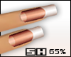 *SH French SM 65%