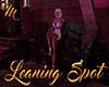 [M] Leaning Spot