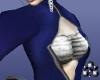 Aqua Hot Robe