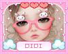 !D! Kids Easter Glasses
