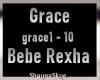 Grace - Bebe Rexha