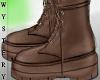 ⓦ CHOCO Boots