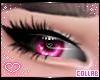 ˏˋ✧ Peachu ・ Eyes