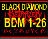 ♫ Black Diamond ♫