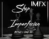 IMP Support Sticker