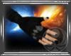 夜 S. Nightingale Glove
