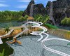 Family Waterslide Park!