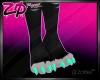Lira | Feet