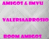 Room Amigos&Imvu [md]