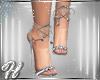 Daimond  Heels