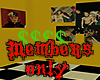 MEMBERS ONLY $$$