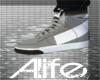 [>Alife<] Gray&White