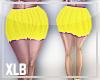 B:♀ Pleated Skirt.REQ.