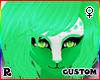 ☢! Custom Gouya Hair