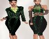 Urban Chic ~ Skirt  XXL