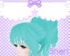 Lolita Blue Burghey