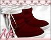 🌸 Xmas Boots