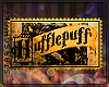 Hufflepuff Stamp [HP]