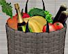 Groceries Basket
