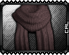 [c] Scarf: Purple