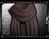 [c] Scarf: Purple