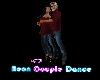 Neon Couple Dance