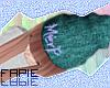 |F Merp Beanie