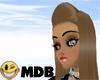 ~MDB~ BROWN STARBRIGHT
