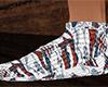 Winter Socks Short 1 (F)