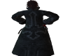 vamp trench coat