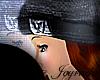  Joy  Lv`Grey Skully+Red