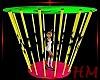 Sexy Cage Dance Der~