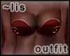 Elven bikini: blood II