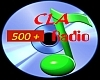 CLA Radio 500+