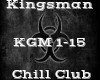 Kingsman -ChillClub-