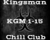Kingsman -ChillClub-