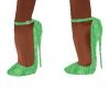 Nicole Halter Heels 2