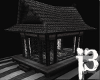 (13)Little Blk teahouse