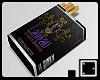 ` Laveau Cigarettes
