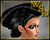 Addon Black Jetin Hair