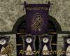 MW Heraldic Banner
