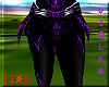 [JS] Armor Pants Violka