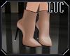 [luc] Affluence Boots
