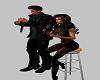 {DD}Duo sing stool